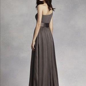 Size 6 Vera Wang dress from David's bridal.